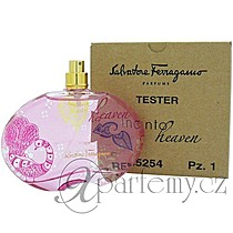 Salvatore Ferragamo Incanto Heaven - TESTER W EDT 100 ml