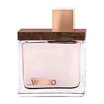 Dsquared2 Wood - W EDP 30 ml
