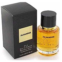 Jil Sander No.4 - W EDP 100 ml