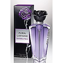 Avril Lavigne Forbidden Rose EdP 15ml