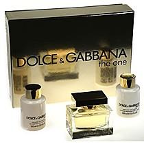 Dolce & Gabbana The One - W EDP 75 ml