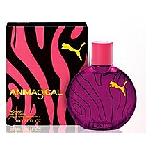 Puma Animagical Woman - W EDT 40 ml