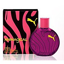 Puma Animagical Woman - W EDT 60 ml