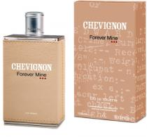 Chevignon Forever Mine For Women - W EDT 50 ml