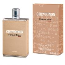 Chevignon Forever Mine For Women - W EDT 30 ml