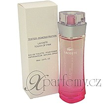 Lacoste Touch of Pink - odstřik W EDT 1 ml