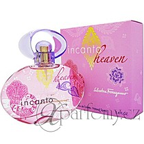 Salvatore Ferragamo Incanto Heaven - W EDT 5 ml