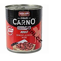 Animonda Konzerva Gran Carno hovězí 800g