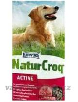 Happy Dog Natur Croq Active 15kg