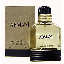 Giorgio Armani pour Homme - voda po holení 100 ml