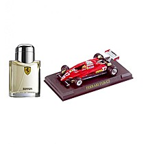 Ferrari Red EDT 75 ml M