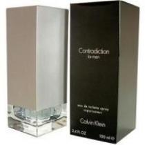 Calvin Klein Contradiction for Men - pánská - EDT 10 ml