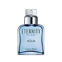 Calvin Klein Eternity Aqua - pánská - EDT 50 ml