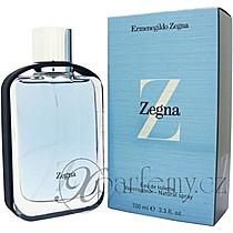 Ermenegildo Zegna Z - pánská EDT 100 ml
