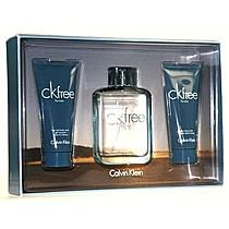 Calvin Klein Free - pánská EDT 100 ml
