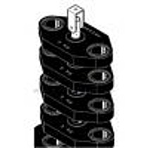 KETTLER set přídavného závaží pro věže KINETIC