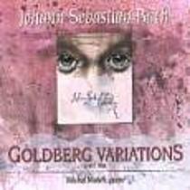 Goldberg Variations, BWV 988, Michal Mašek