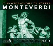 Monteverdi: L'INCORONAZIONE DI POPPEA/7