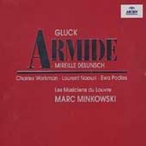 Gluck: Armide, Magdalena Kožená
