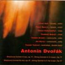 Smyčcový kvintet G dur, op. 77 / Smyčcový kvintet Es dur, op. 97