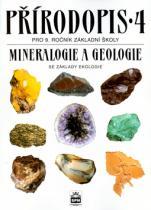 Přírodopis 4 pro 9. ročník základních škol - Mineralogie a