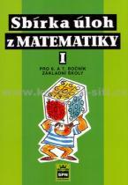 Sbírka úloh z matematiky 1 pro 6. a 7. ročník základní školy