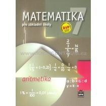 Matematika 7 pro základní školy - Aritmetika