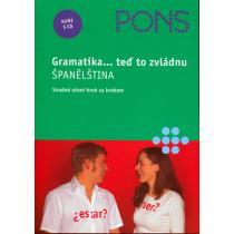 Španělština - gramatika + CD Lasierra María