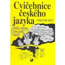 Cvičebnice českého jazyka pro 3. ročník ZŠ