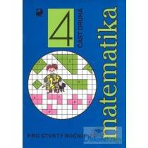 Matematika pro 4. ročník ZŠ - 1. část