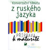 Konverzační témata z ruského jazyka