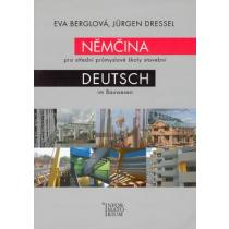 Němčina pro střední průmyslové školy stavební Karasová