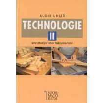 Technologie II - Pro studijní obor Nábytkářství