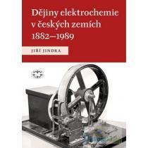 Dějiny elektrochemie v českých zemích 1882 - 1989