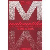 Matematika pro netechnické obory pro SOŠ a SOU - 2.díl Calda