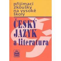 Přijímací zkoušky na vysokou školu - Český jazyk a literarura