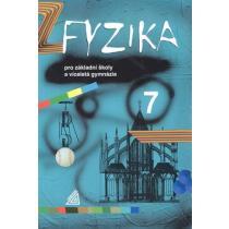 Fyzika 7 pro základní školy a víceletá gymnázia Macháček