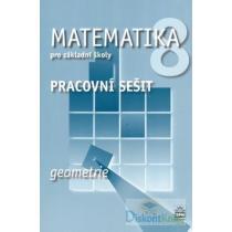Matematika 8 pro základní školy - Geometrie - Pracovní sešit