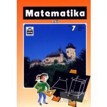 Matematika pro 7. ročník základní školy - 2. díl
