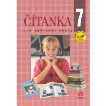 Čítanka 7 pro základní školy