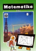 Matematika pro 8. ročník základní školy - 2. díl