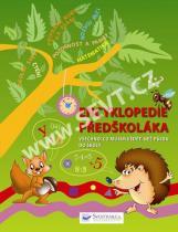 Encyklopedie předškoláka – Všechno, co musím vědět, než půjdu do  školy