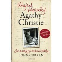 Utajené zápisníky Agathy Christie - Jak se rodily její detektivní