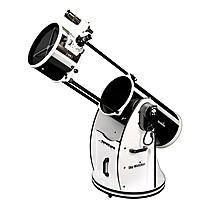 Sky-Watcher NWT 200/1200mm Dobson s naváděnou montáží Hvězdářský dalekohled