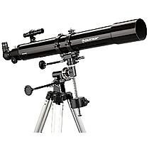 Celestron Powerseeker 80/900 EQ Hvězdářský dalekohled