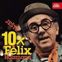Ještě 10x Felix Holzmann