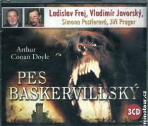 Pes baskervillský MP3