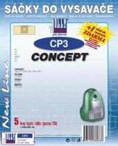 Jolly CP3 Concept