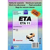 Jolly ETA 11 filtr do vysavače pro ETA 5ks
