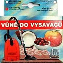 Jolly 3019 vůně do vysavače jablko 5 ks